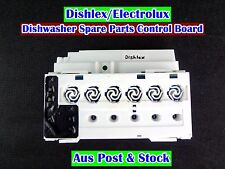 Dishlex/Electrolux Dishwasher Spare Parts Control Board Replacement (D167) Used