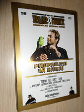DVD N°36 PREPARATI LA BARA! I MITICI BUD SPENCER E & TERENCE HILL GOLD EDITION