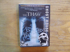 The Thaw (DVD, 2009, Canadian) Val Kilmer, Martha MacIsaac - New