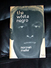 NORMAN MAILER : THE WHITE NEGRO City Lights paperback