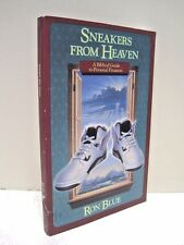 Sneakers From Heaven: A Biblical Guide to Personal Finances by Ron Blue