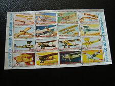 GUINEE (equatorial) - 16 timbres obl (Z10) guinea