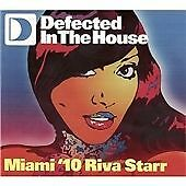Riva Starr - Defected in the House Miami 2010 (2 X CD ' Various Artists)