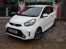 2016 Kia Picanto 1.25 Chilli EcoDynamics 3 door Petrol Hatchback