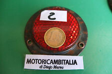 LAMBRETTINO INNOCENTI CATALUX 2 R.CABBIA CATARIFRAGENTE OLD REFLECTOR LENS