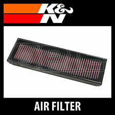 K&N High Flow Replacement Air Filter 33-2215 - K and N Original Performance Part