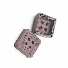 1PCS PLCC44 44 Pin 44Pin DIP IC Socket Adapter PLCC Converter New