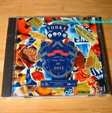 Orange Deluxe - Vodka Doughnuts & Dole JAPAN CD+3Bonus #02-4