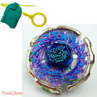 Beyblade Metal Fusion Masters Fight 4D System Flame Byxis BB-91 RAY GIL 100RSF