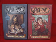 The Spiderwick Chronicles: Field Guide/Seeing Stone 1&2 Holly Black and Tony...