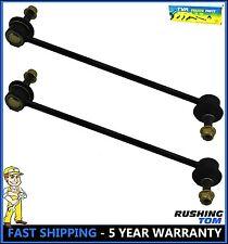 2 Front Sway Bar Link Mazda Protege Chrysler Sebring Dodge Mitsubishi Jeep