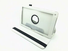 "FUNDA + PROTECTOR ESPECIFICA TABLET WOLDER miTAB One 10.1"" GIRATORIA 360º BLANCO"
