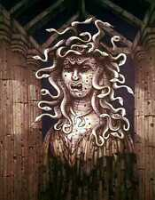 16x20 Lenticular Medusa changing picture Disneyland Haunted Mansion Holiday 2016