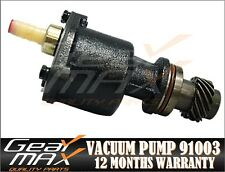 BRAKE VACUUM PUMP 91003 for VW Caddy Golf Lupo Passat Polo Sharan Transporter
