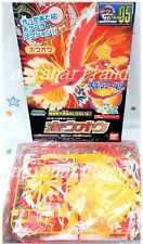 Bandai Pokemon Plamo Collection # 05 Houou plastic model kit