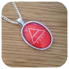 *30 seconds to mars* Echelon 3STM necklace