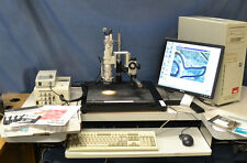 Hirox KH-1000 Hi-Scope 3D Inspection Microscope AD-5030RZ II Lens Measurement