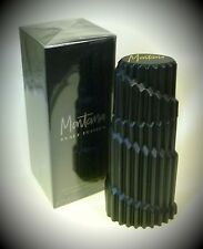 Montana Black Edition Pour Homme 125 ml Eau de Toilette ( EDT ) Spray