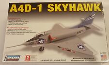 Lindberg 1/48 A4D-1 Skyhawk US Navy Fighter 70507