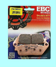 EBC FA196HH Sintered  Front Brake pads for Honda CBR CBR500 R/RA    2013 to 2015