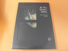 JUNG YONG HWA (CNBLUE) - One Fine Day (B ver.) CD w/Photo Book (80P)+Photo Card