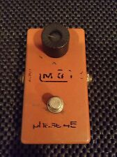 MXR Phase 45 - Vintage-NOT Reissue-Block Logo-Script Box-90