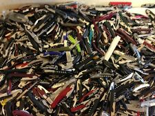 300 piece LOT OF RANDOM WAITERS Corkscrews Wine Opener Bottle Bar Cork Screw TSA
