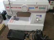 BABYLOCK DENIM PRO 1750 SEWING MACHINE LIGHTLY USED