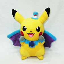 "pokemon bat Vampire pikachu plush doll 12"" Christmas gift toy new"