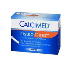 CALCIMED Osteo Direct Micro-Pellets 20 St