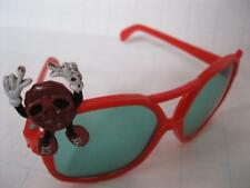 COLLECTIBLE CALIFORNIA RAISINS Vintage Kids Child Children's Sunglasses Glasses