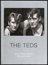 """The Teds, Chris Steele-Perkins, Richard Smith """"Teddy Boys"""""""