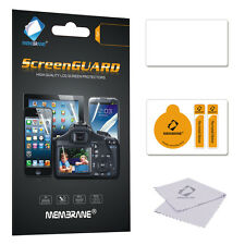 3 New Brand Membrane Screen Protectors Protect for Mobile Phone Huawei Ascend G7