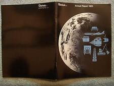 1970 GARLOCK ANNUAL REPORT