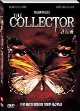 The Collector (1965) Terence Stamp, Samantha Eggar DVD *NEW