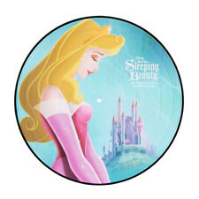 Disney: Sleeping Beauty SONGS/MUSIC FROM New Vinyl Picture Disc LP