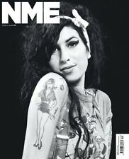 NME,AMY WINEHOUSE,PJ Harvey,Biffy Clyro,The Kinks,Michael Eavis,Noel Gallagher