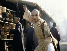 Jet Li UNSIGNED photo - G1424 - Fearless, Fist of Legend, The One & Hero
