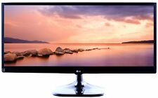 NEW LG 29-Inch Ultrawide HD LED Monitor 2560 x 1080 HDMI 29UM58