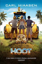 Hiaasen, Carl Hoot Very Good Book