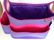 Fisher Price Diaper/Toy Tote Bag - Foam Padded