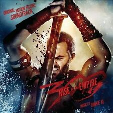 300: Rise of an Empire - Original Motion Picture Soundtrack, New Music