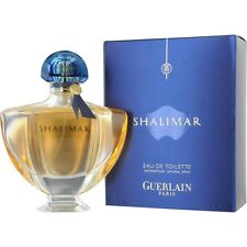 Shalimar by Guerlain EDT Spray 3 oz