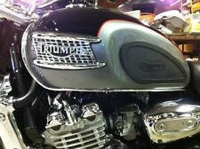 HIGHEST QUALITY  Kawasaki Vulcan 1700 Voyager Nomad Lt LTD Classic Chrome Trim
