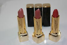 Ready To Wear Lucious  LipStick - 3 Pack U/B
