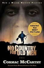 No Country for Old Men (MTI) (Vintage International)-ExLibrary