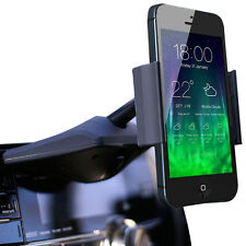 Koomus CD-Air CD Slot Universal Smartphone Car Mount Holder Cradle
