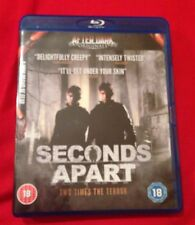 Seconds Apart (Blu-ray, 2011)