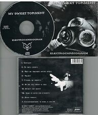My Sweet Torment - Electrocardiogram CD 2006