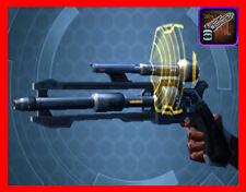 Schwerer Schwarznebel-Blaster SWTOR / Star Wars T3-M4 Waffe